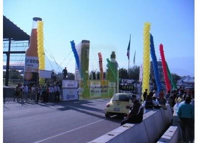 6419 - COLUMNAS GIGANTES PARA EVENTOS MASIVOS- 2