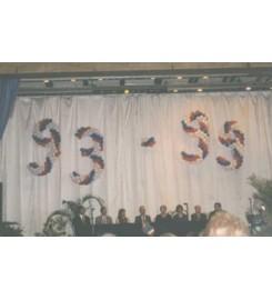6420 - NUMEROS GRADUACION