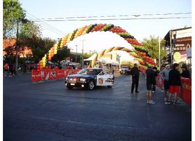 6234 - ARCOS GIGANTES PARA EVENTOS MASIVOS