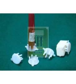 1015 - ANCLA -PULPO PORTA-VELA 4.5 X 2 CMS